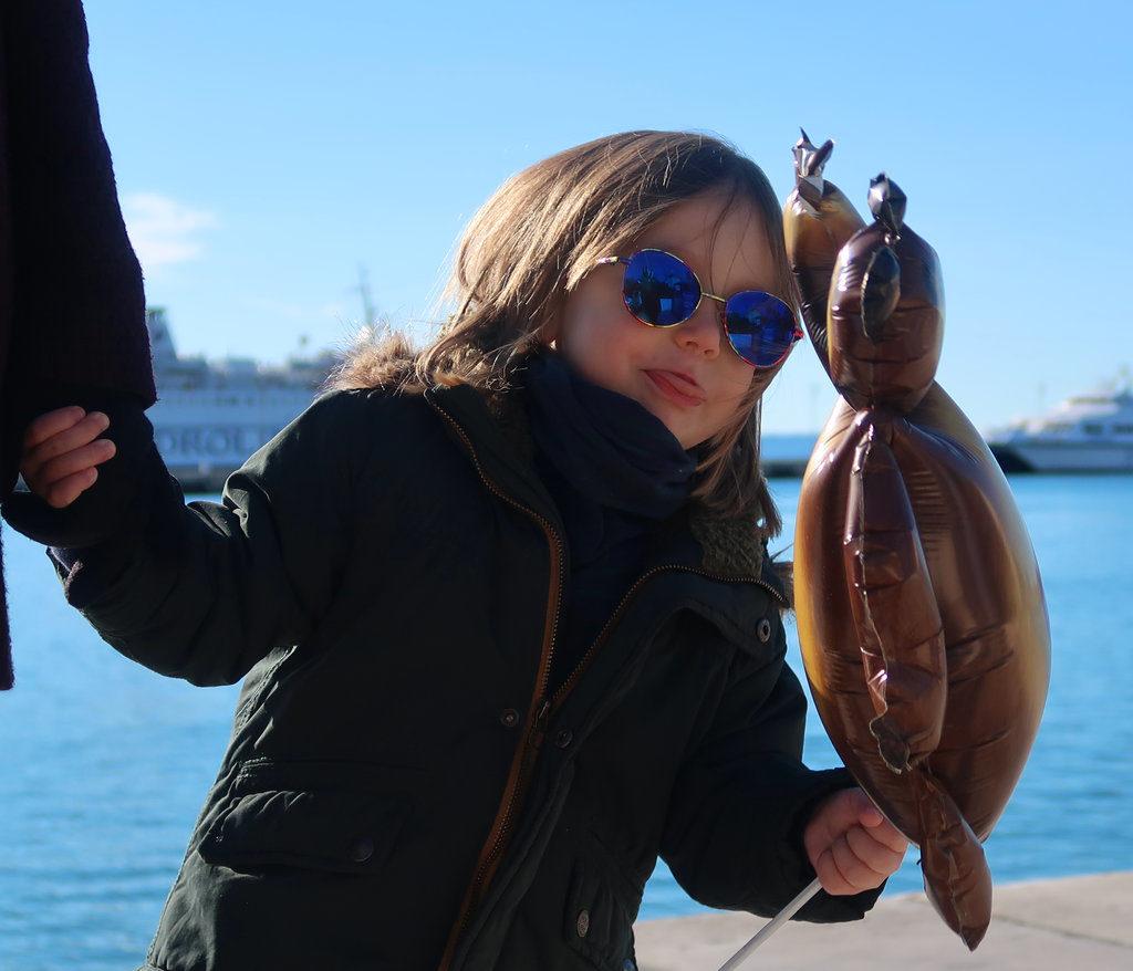 Florens, new year in Split. Photo: Sanjin Đumišić.