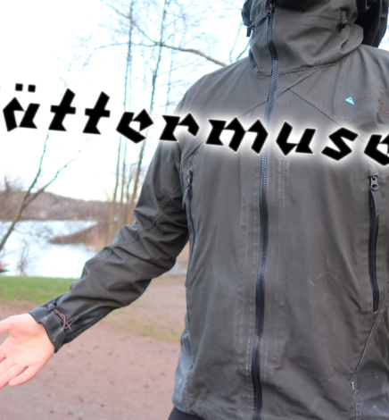 Klättermusen 'Einride' Review – A Functional & Stylish Shell Jacket
