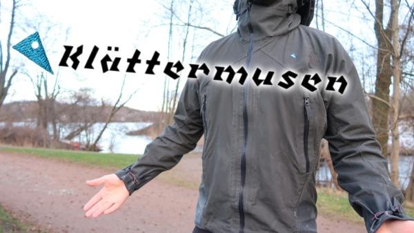 Klättermusen 'Einride' Review – A Functional & Stylish Shell Jacket