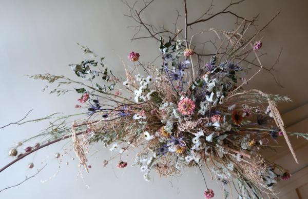 Gunnebo Slow Flowers