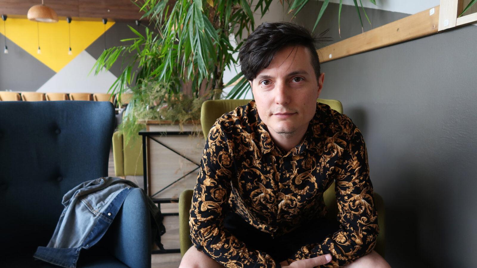 Sanjin. Photo: Florens Sinclair Đumišić.